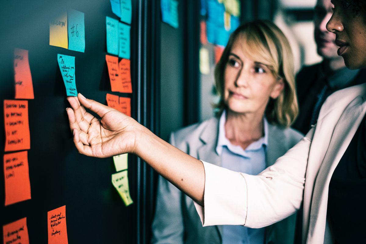 diventare imprenditore planning
